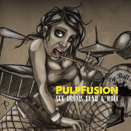Sex Drums Funk And Roll (Funkanomics Remix)