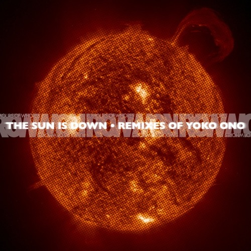 The Sun Is Down [ROW Chromosphere Mix]