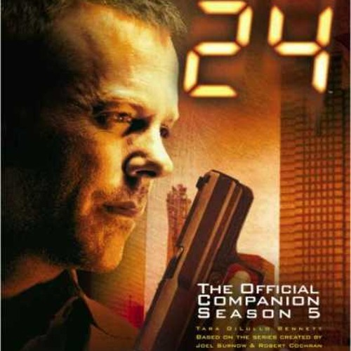 TV Series Music Example (S05E24) (Action/Drama/Thriller)