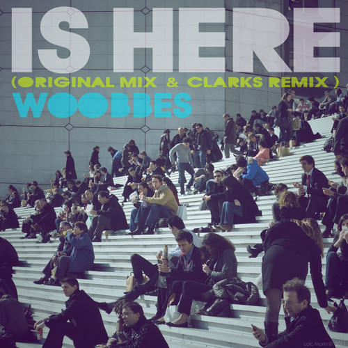 Woobbes - Is Here (Original Mix) [On Ho-Ju Records] Support in Zemixx by Joachim Garraud!