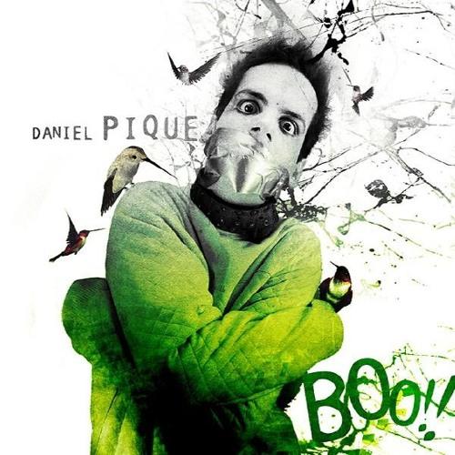 Daniel Piquê - Pigs Might Fly! feat. Billy Sheehan & Mike Mangini