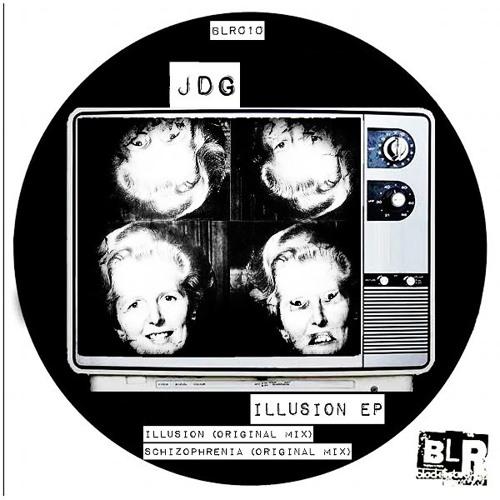 JDG - Illusion (Original Mix) [BLR010]