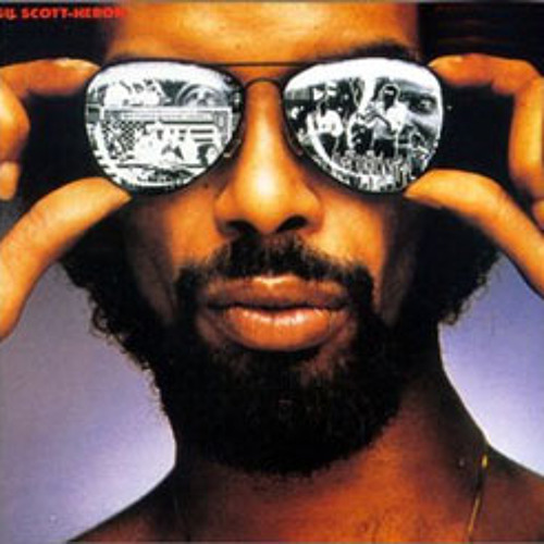 Gil Scott-Heron - Space Shuttle (Leftside Wobble Edit)