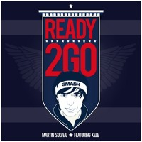 Ready 2 Go feat. Kele (Single edit) -