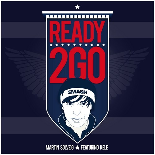 Ready 2 Go feat. Kele (Single edit)