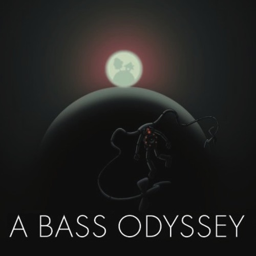 Electro Bass Vol. 3:  A Bass Odyssey