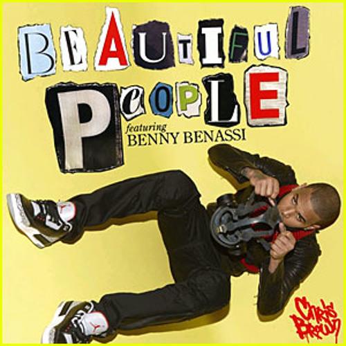 Chris Brown - Beautiful People (Lindegaard Bootleg)