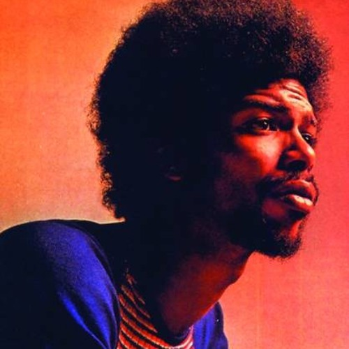 Dexter - Carrying Home Gil Scott