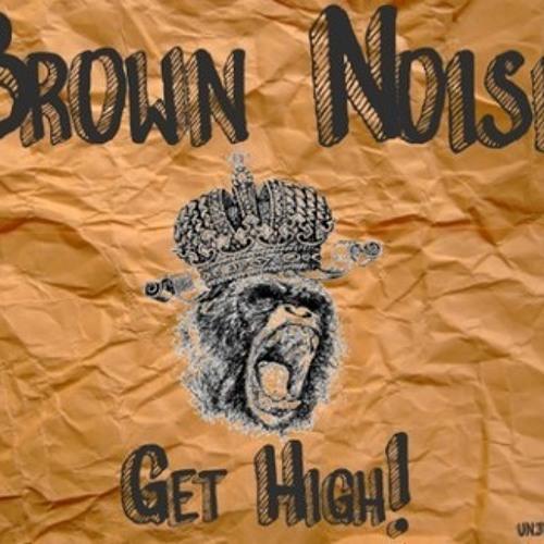 Brown Noise - Tune.exe [UNJ020]