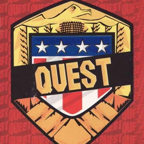 LTJ Bukem Live @ Quest, Palomas, Wolverhampton - 04.06.1994