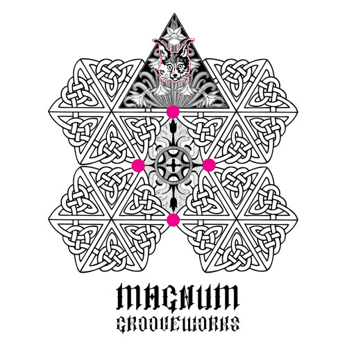 Magnum - Grooveworks EP NS022 Preview