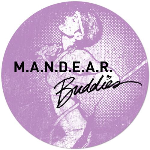 M.A.N.D.E.A.R. - Buddies (SIOPIS Remix)