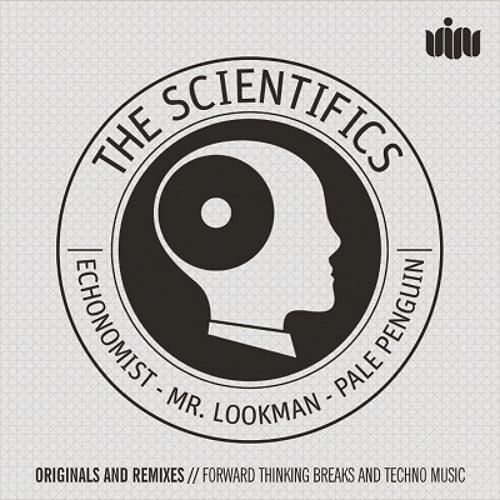 REKTCHORDZ-NO DICE (THE SCIENTIFICS REMIX) 128kbps