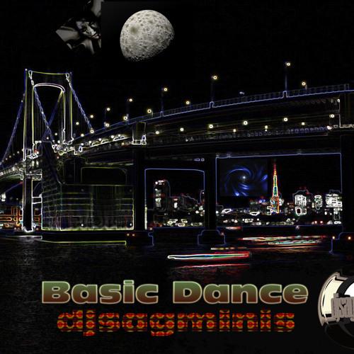 BASSIC DANCE by djsagminis