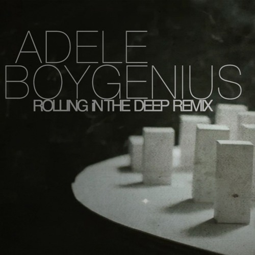 Adele - Rolling in the Deep (BoyGenius Remix)