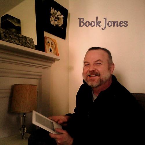 Book Jones Review Podcast #1
