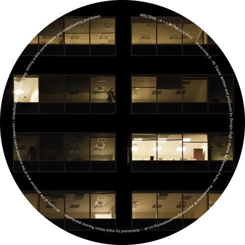 Giorgio Gigli - Indifferent Sight (Terence Fixmer Remix)