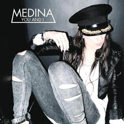 "Medina - You and I (Dead C∆T Bounce ""2.500 fans"" Remix)"