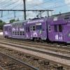 LE JOKE-BOX TRAIN # Hakim-Norbert