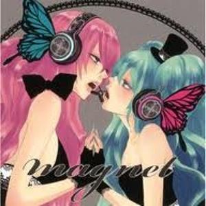 Download Lagu Magnet (Hatsune Miku and Megurine Luka)