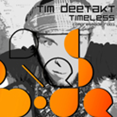 Tim Deetakt - Timeless (Original mix) [Compresmode]