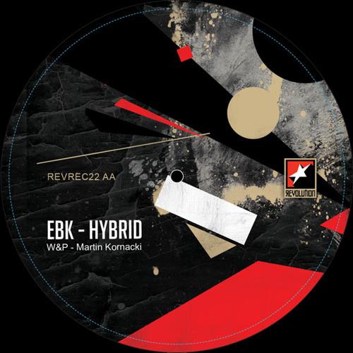 EBK - Hybrid- REVREC022