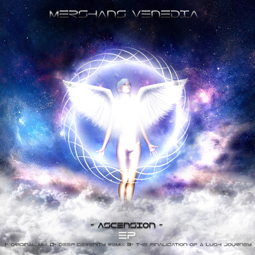 Mershans Venedia - Ascension (Deep Serenity Remix) [Cut/Low Quality]