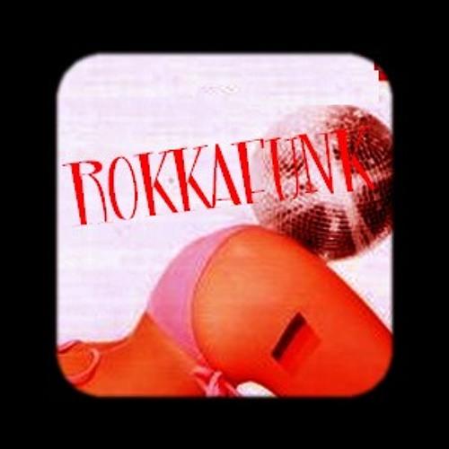 ROKKAFUNK GIRLY BIT (german disco)