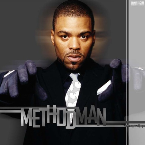 Method Man - Tear The Roof Off (People Got Ta Be Free Remix)