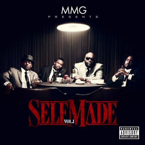 01.Wale  Meek Mill  Pill  Rick Ross & Teedra Moses - Self Made