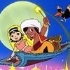 Sinbad Theme Cartoon Cover German Housemix