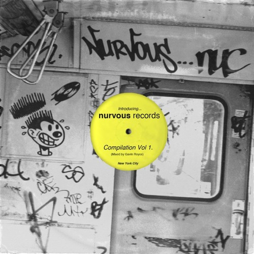 Get Up (Original Mix) Out on Nürvous Records (part of Nervous NYC)