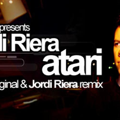 Ben Camp & Jordi Riera – A.T.A.R.I. [Silver Planet Recordings]