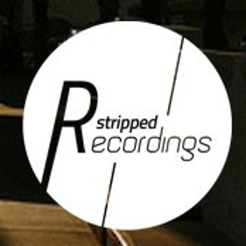 Jordi Riera & Galactic Human - Free Will [Stripped Recordings]