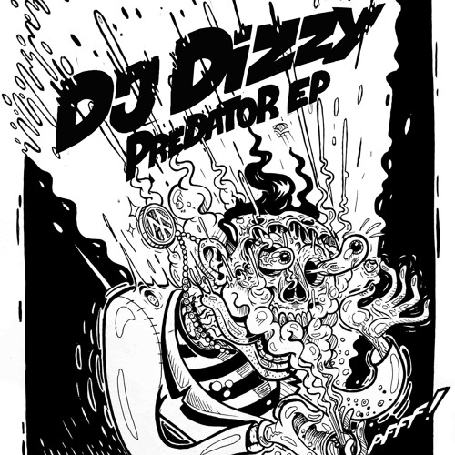 DJ Dizzy - Predator (Hat+Hoodie Remix)
