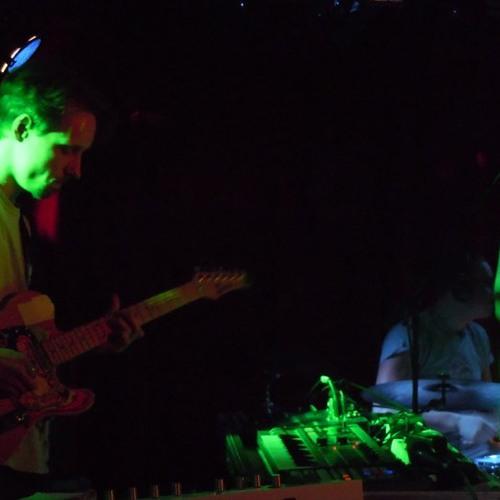 Treffpunkt X - Arapic (live)