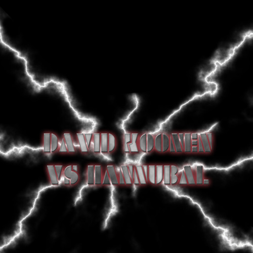 David Koonen vs Hannubal - Sky Is The Limit