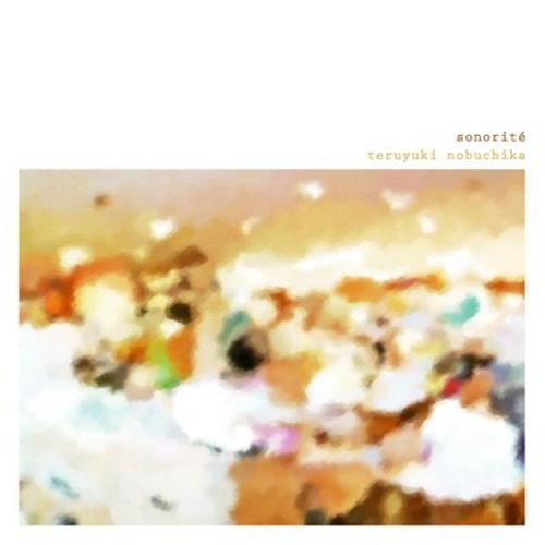 petite étude (sample) - Teruyuki Nobuchika