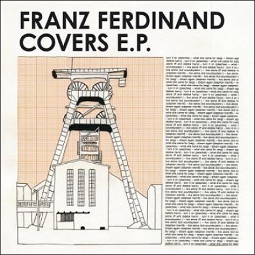 Kaiser Chiefs & Franz Ferdinand & The Killers/Brandon