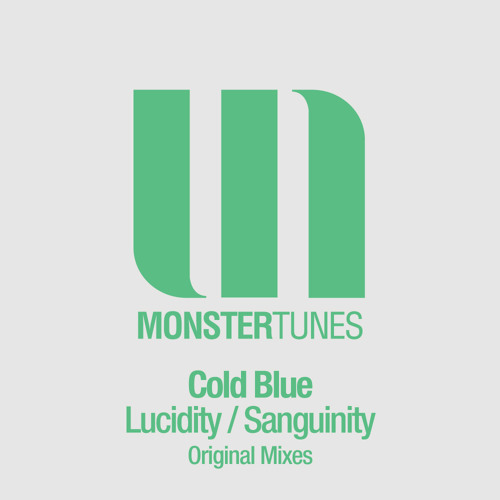 Cold Blue - Lucidity