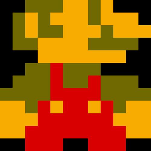 Mr Kaizen - Mario