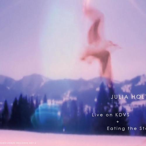 Julia Holter - Moni Mon Amie (LIVE)