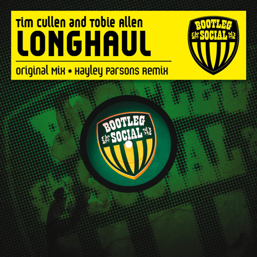 Longhaul Tim Cullen & Tobie Allen (Hayley Parsons remix)