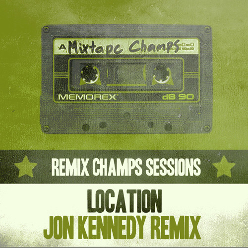 Joe Driscoll - Location (Jon Kennedy Remix)