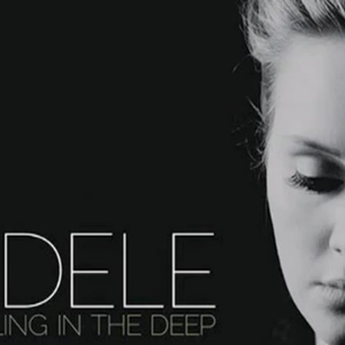 ADELE - Rolling in the deep (Fulvio Perniola Anthem Mix) (Snippet)
