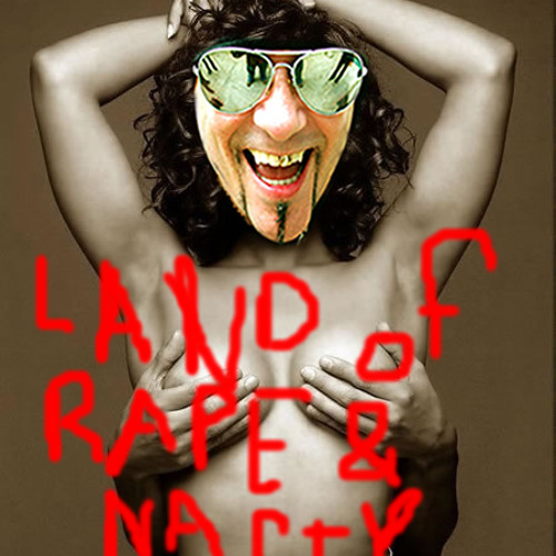 Land Of Rape And Nasty (Selecta Rx vs Ministry and Janet Jackson)