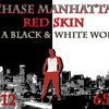 TWIN CITIES BOUNCE (Redskin in a Black & White World 08) Chase Manhattan