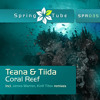 Teana & Tiida - Coral Reef (James Warren Remix) OUT NOW on Spring Tube!