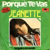 Jeanette - Porque Te Vas (2 Many GT's Para Los DJs Edit)