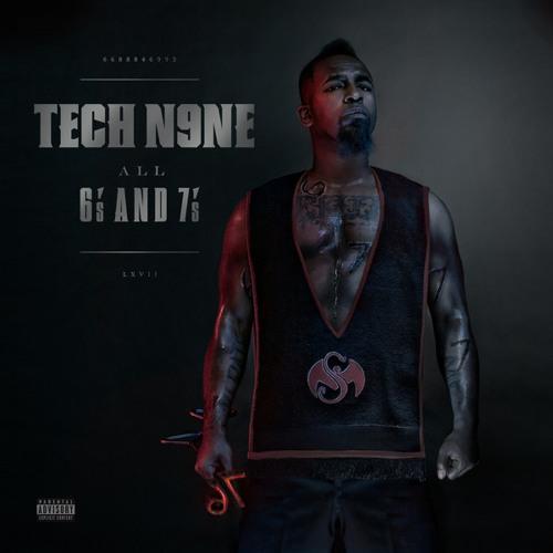 Tech N9NE - He's A Mental Giant (promo)